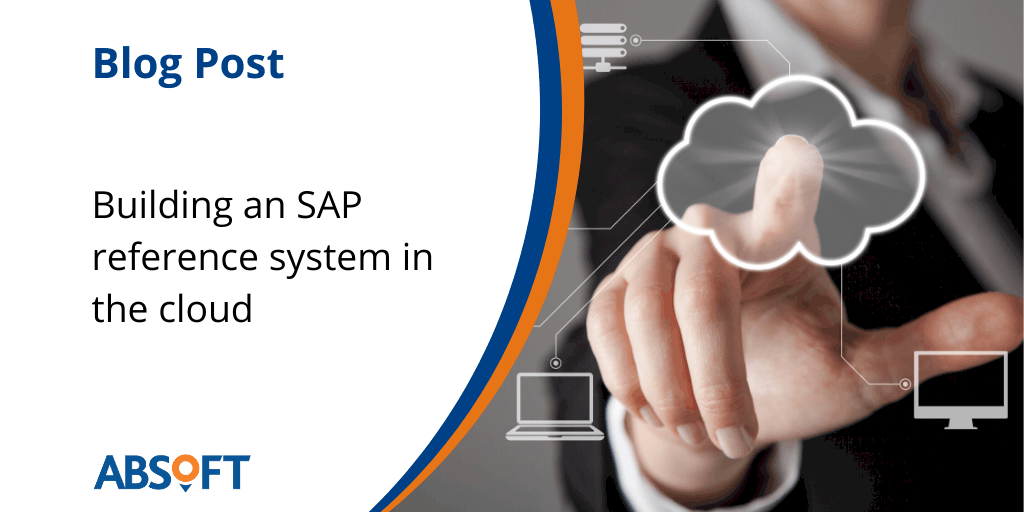 SAP Reference in the Cloud