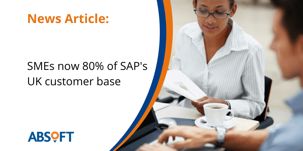 Absoft SAP SMEs