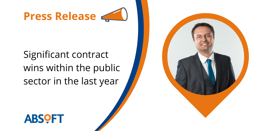 Absoft public sector SAP contracts