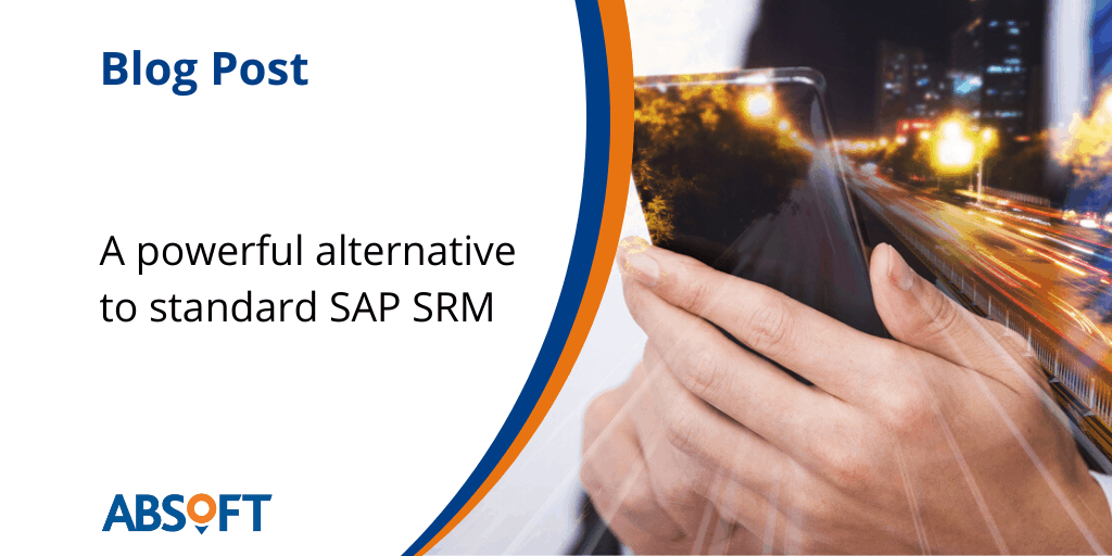 Enhancements to self-service procurement solution surpasses SAP SRM functionality