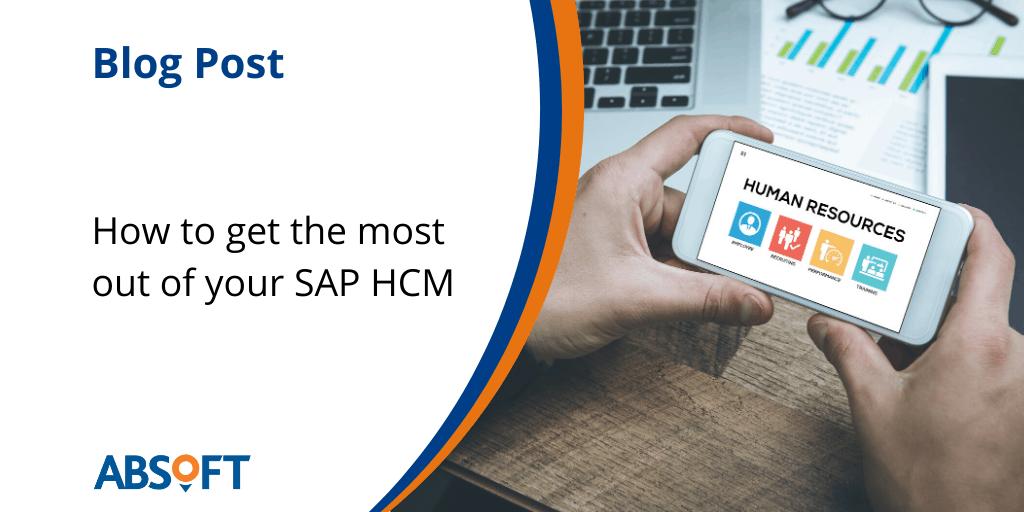 SAP Self Services SAP HCM Implementation