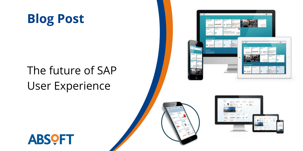 Future of SAP User Experience