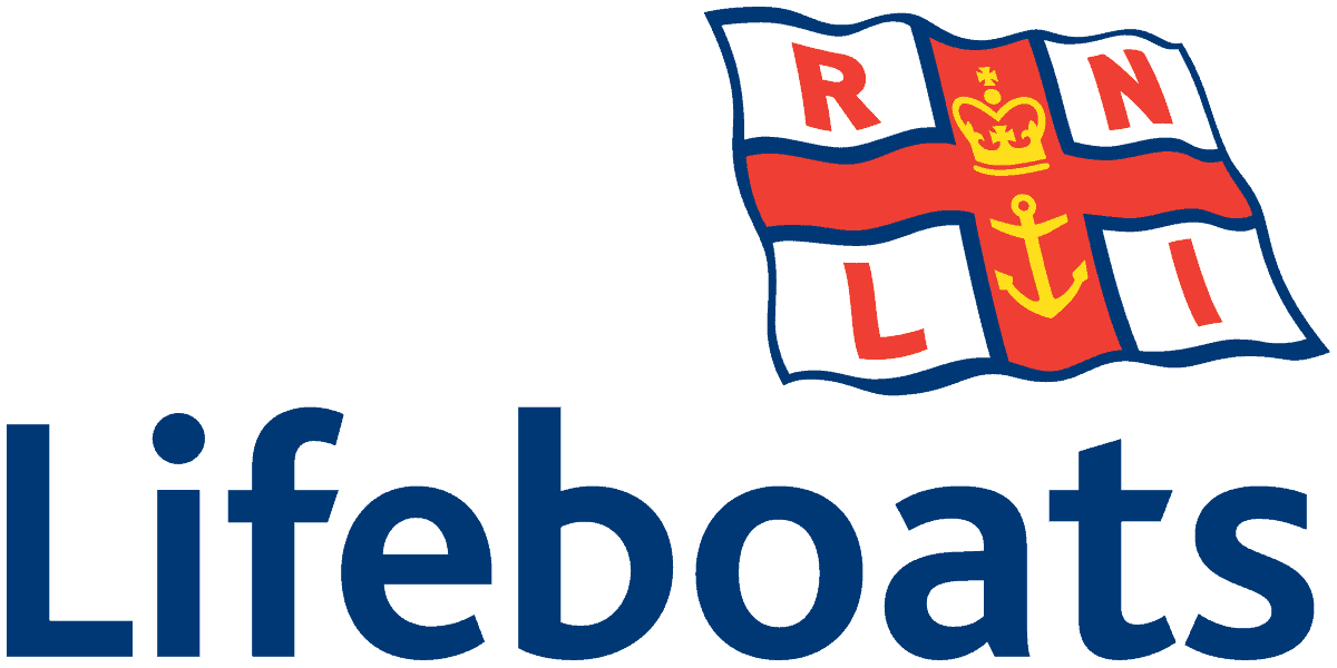 Copy of Copy of Copy of RNLI logo