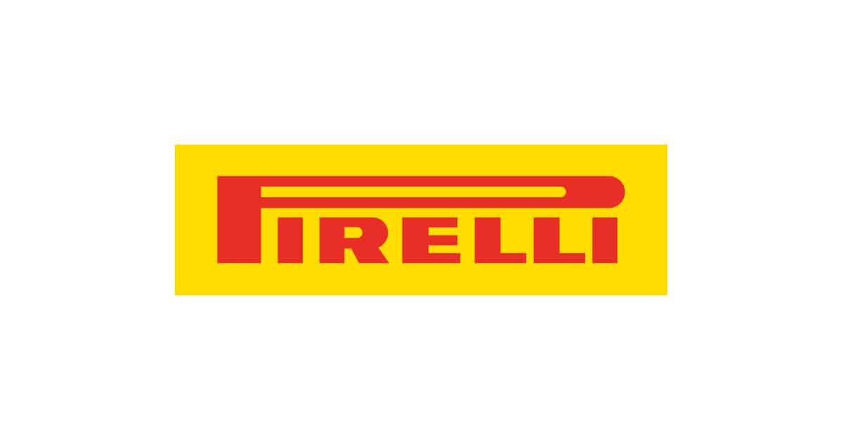 Copy of Pirelli Tires
