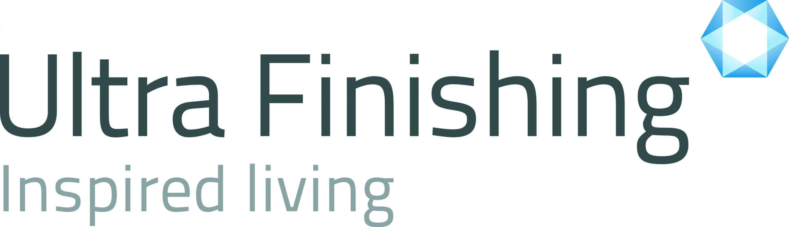 Ultra Finishing logo