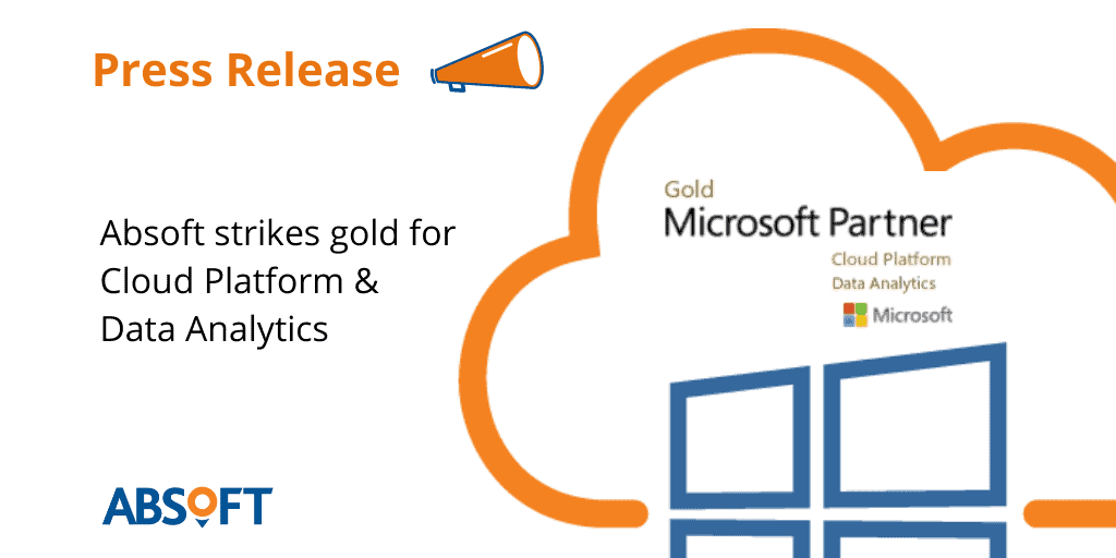 Microsoft Gold Partner Absoft