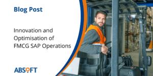 Top 5 SAP FMCG Tips